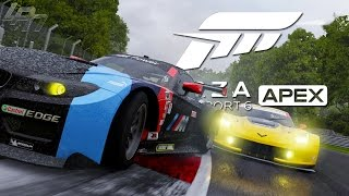 FORZA MOTORSPORT 6 APEX - FIRST LOOK (PC) / Lets Play Forza 6 Apex