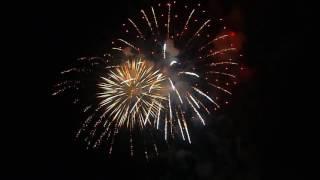 MJD Pyrgos fireworks displays   Cyprus, Limassol, Breeze,  andros