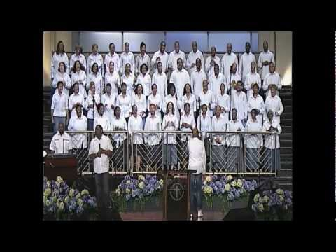 """Hallelujah, Salvation, And Glory"" United Voices Choir w/ Stephen Hurd"