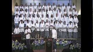"""Hallelujah, Salvation, And Glory"" United Voices"