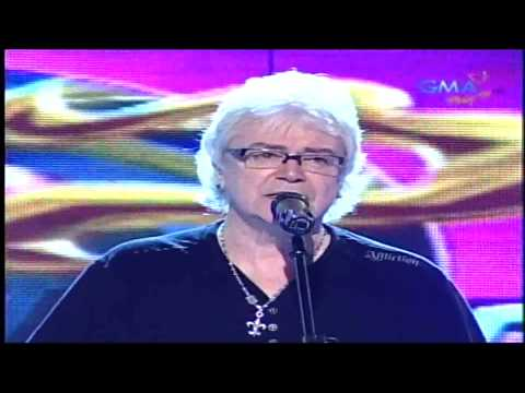 Air Supply - Live  On Eat Bulaga 06/24/10