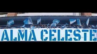 ALMA CELESTE - Alento no Re x PA 16/03/2014 - Copa Verde