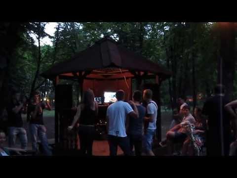 Караоке Сад Шевченко Харьков Karaoke Garden Shevchenko Kharkov