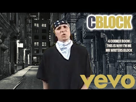 Cblock Music Video