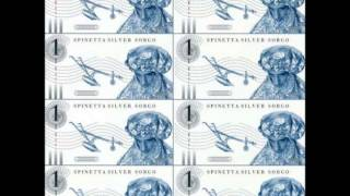 Luis Alberto Spinetta - Silver Sorgo (Full Album) HD