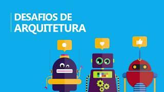 #MaratonaBots - Módulo 1, Lição 3: Introdução ao Microsoft Bot Framework