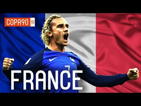 How France Can Win The World Cup | Ep. 6