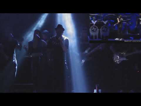 Justin Timberlake Impersonator Tribute Band - Cry Me A River  (video Mixes)