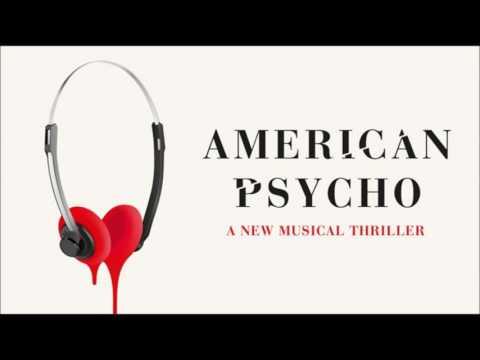 American Psycho - A Girl Before - DEMO BACKING TRACK KARAOKE