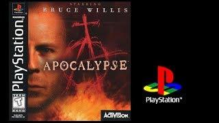 (ePSXe) Apocalypse-Keyboard-É o que tem pra hoje.