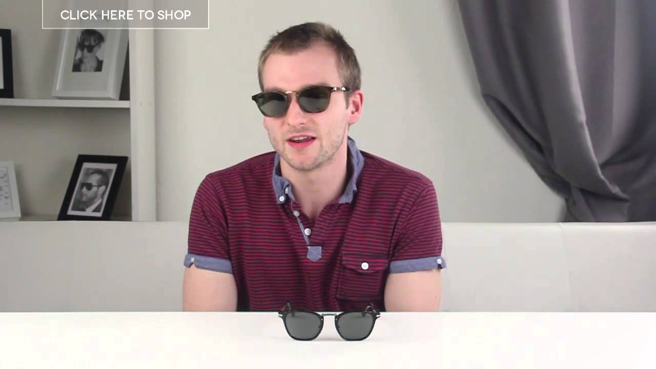 6fed9ce522 Persol 3110 S Typewriter Edition Sunglasses Review