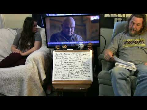 "Game of Thrones Season 6 Episode 10 Reaction 1/3 ""Winds of Winter"""