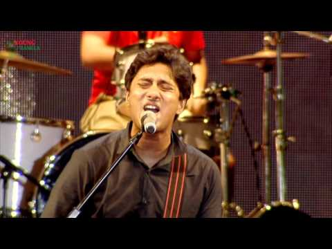 Shono Mohajon by Shunno at Joy Bangla Concert, 2016