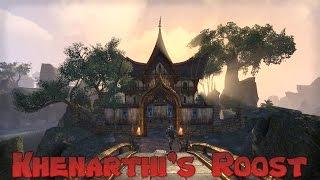Elder Scrolls Online Dragon Knight - Khenarthi