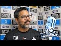🧢HEAD COACH COMMENTS | David Wagner on the win over Fulham