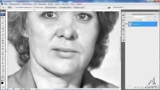 Как правильно сканировать фото для гравировки
