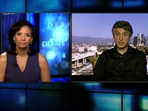 Fox News Host's Brain Shuts Down While Interviewing Religion Scholar Reza Aslan