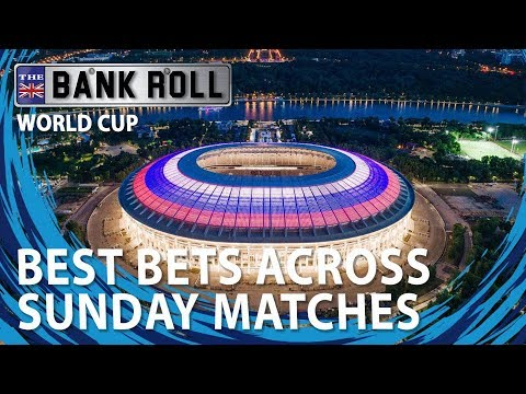 Best world cup matches