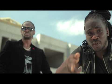 I-OCTANE FT BOUNTY KILLER- BADMIND A PREE (official video)