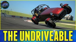 Forza 5 : The Undriveable Car (Super Light, Super Power)