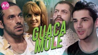 GUACAMOLE feat. Justine Le Pottier et Nicolas Berno