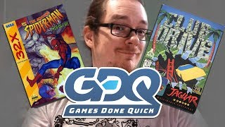 I'll Be Speedrunning At Summer Games Done Quick  Sgdq  Next Week!