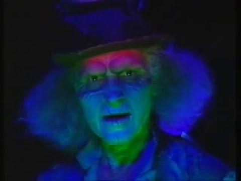 Baron Samedi Zombie Nightmare 2 vhs tape full (1991)