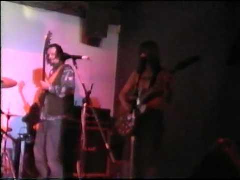 Fuxa live in Nottingham 2002
