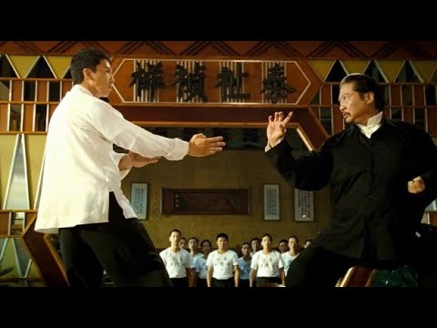 Sound Masters: Ip Man 2