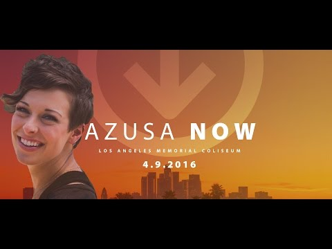 Ever Be - Kalley Heiligenthal - Azusa Now '16 - Bethel Music