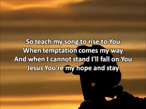 Lord Need You