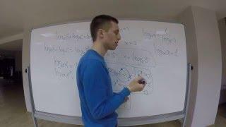 Математика ЕГЭ Логарифмы: определение и свойства