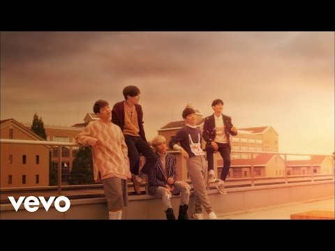 SHINee - 「Sing Your Song」Music Video (full ver.)