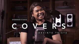 Loving is Easy - Devinta Trista | COVERS #02