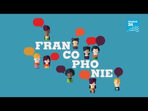 En CHIFFRES : Combien de personnes parlent français dans le monde ? De qui s'agit-il ?