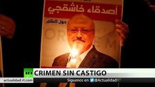 La ONU pide investigar al príncipe saudí por asesinato de Khashoggi