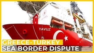 Greece to expel Libyan ambassador over Turkey-Libya accord