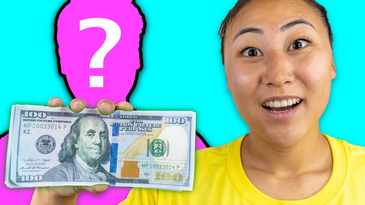 I SURPRISED HIM WITH $10,000!! (Emotional)