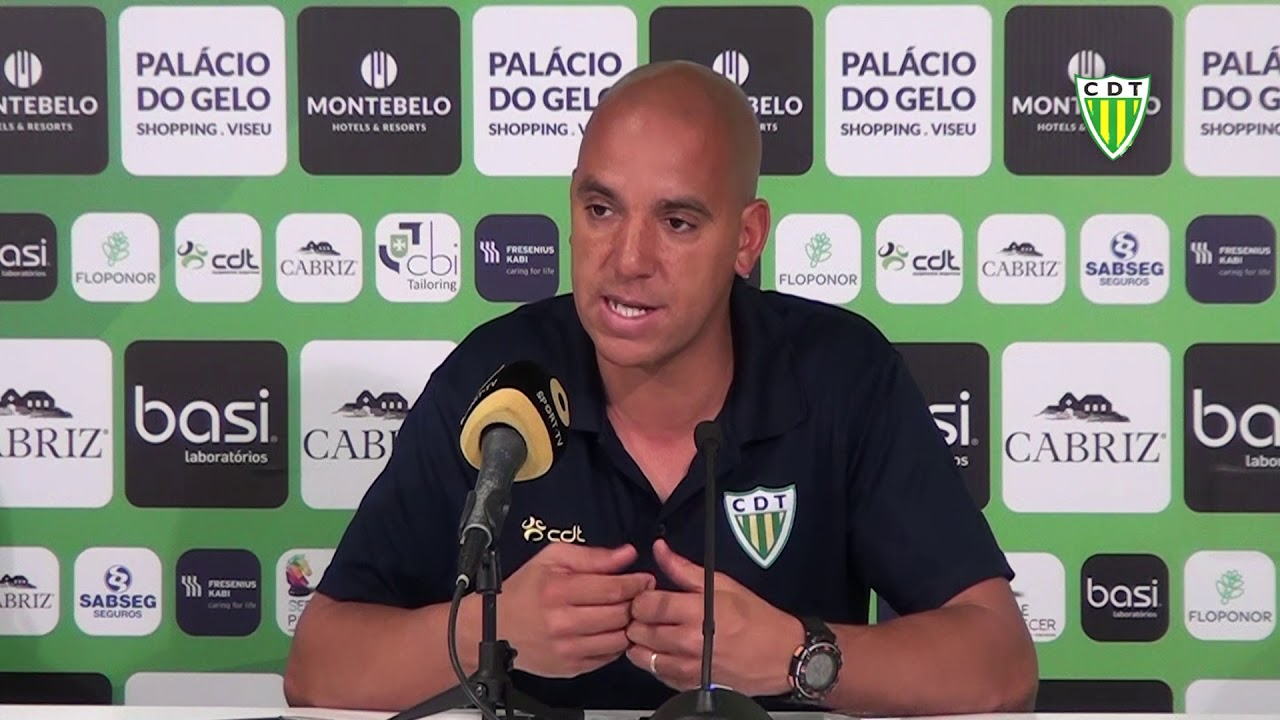 Pepa (Vitória FC vs CD Tondela) - YouTube aa4f45ccb4dec