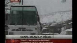 T.C. Tunceli Akpazar Belediyesi Resmi Web Sitesi Tanıtım