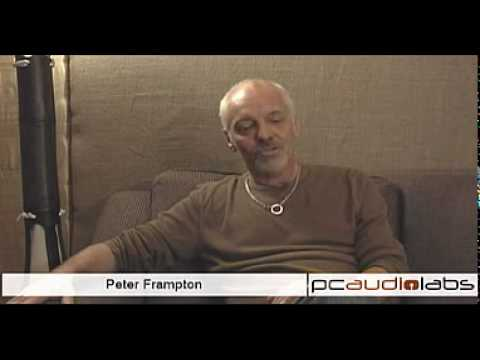 Peter Frampton - Was it difficult to leave Humble Pie?