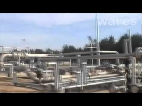 Shale gas lures oil majors