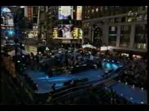 Bon Jovi - Undivided (live) - 05-09-2002