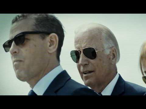 Mike Broomhead - Trump releases anti-Biden Biden warns FOX NEWS to not air it