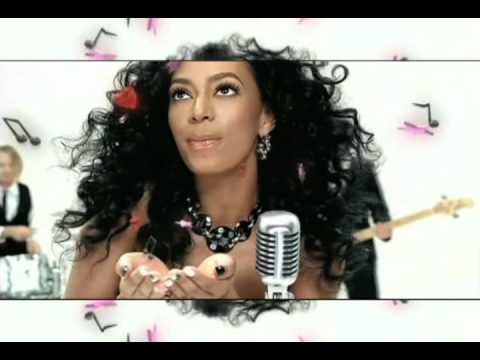 Solange - Sandcastle Disco (Freemasons Mix)