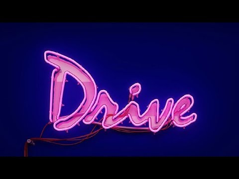 Drive: Retro Neo-noir Masterpiece streaming vf