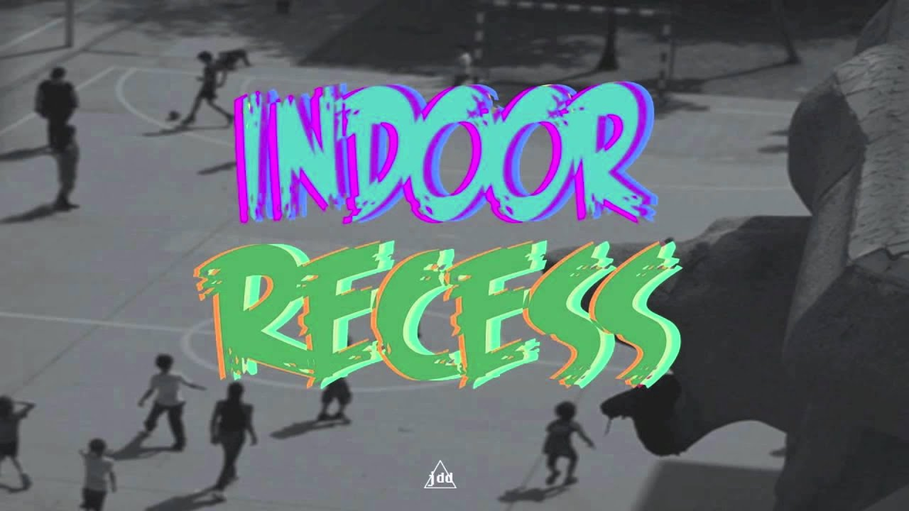 Jack & Jack — Indoor Recess (Chill Pad Deluxe — Majid Jordan Remix) (Prod. by Barrington Park)