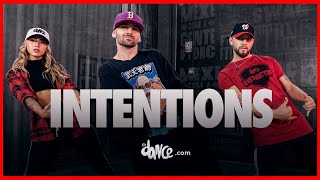Intentions - Justin Bieber ft. Quavo | FitDance SWAG (Official Choreography) Dance Video