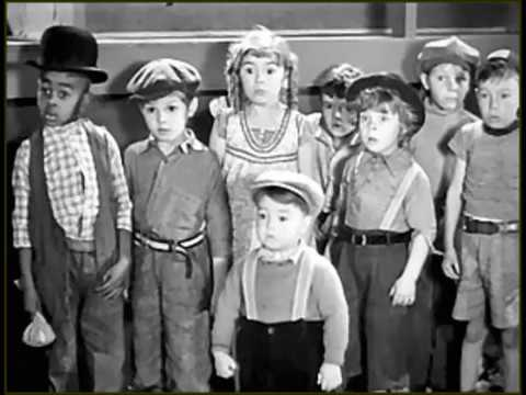 The Little Rascals theme song