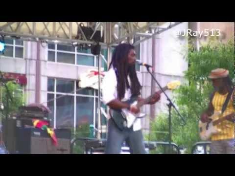 Cincinnati Reggae Night